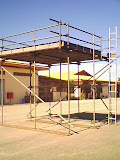 gantry scaffold