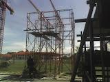 he'ngin frame scaffold