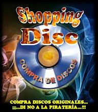 Compra - Descarga de Discos