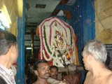 one of our Car of Lord vishnu