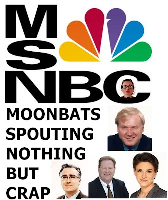 nope msnbc leader