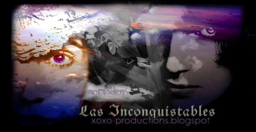 'Las Inconquistables