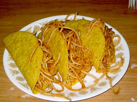 Danwarp Dan Schneider Spaghetti Tacos Sweep The Nation Really