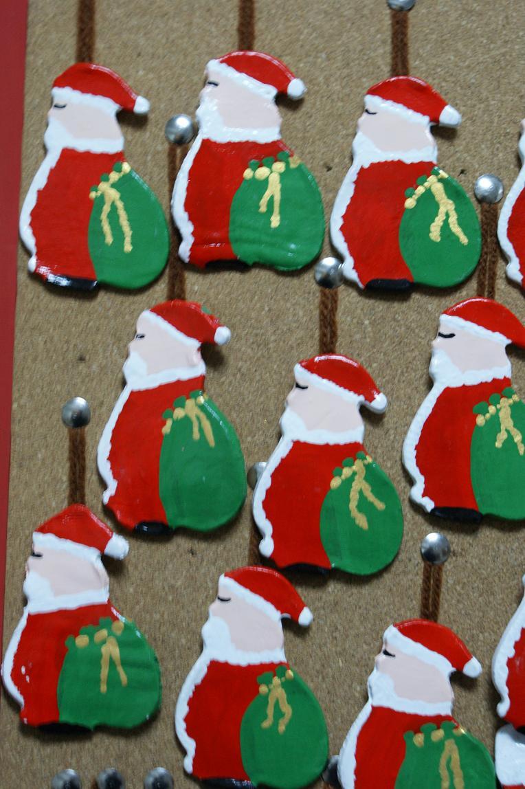 Regalos a mano adornos navide os para el rbol - Regalos navidenos hechos a mano ...