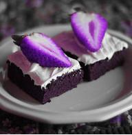 [strawberry+cake]