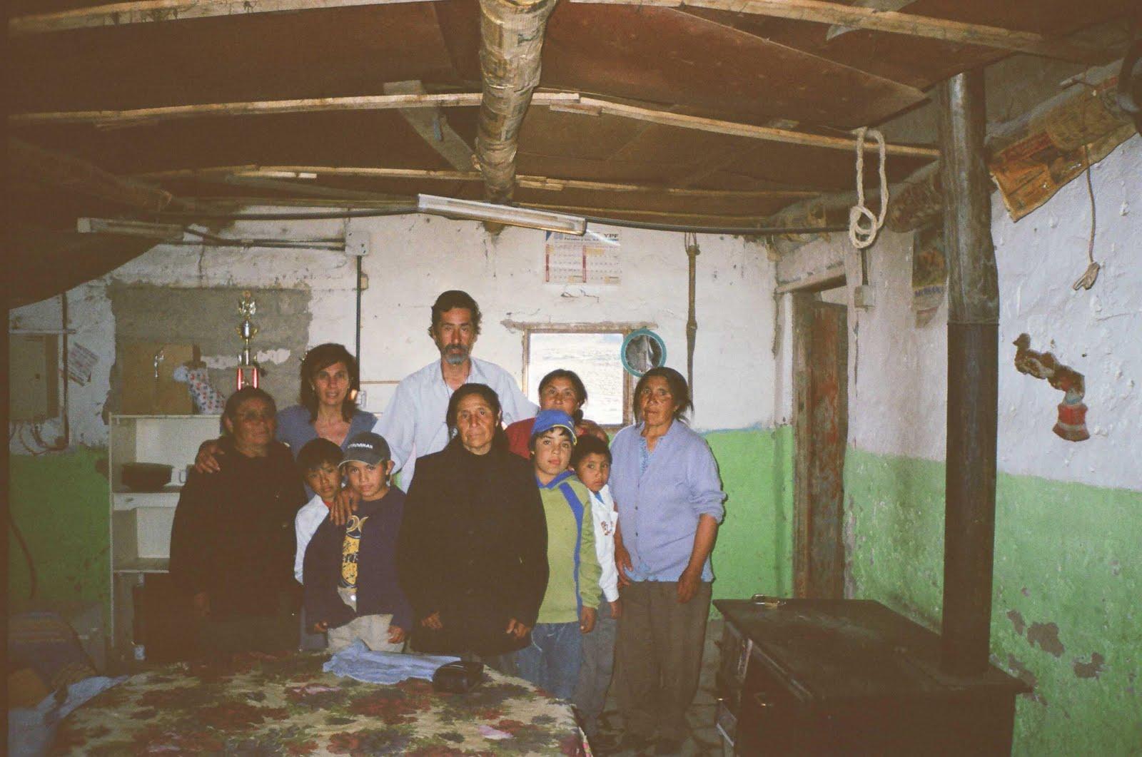 Ministerio rhema patagonia en busqueda de agua positos for Buscador de agua