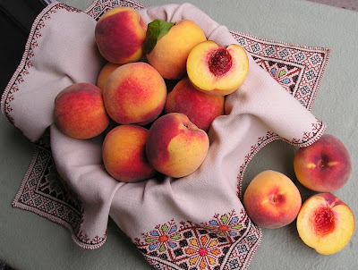 Redskin Peaches