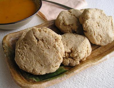 Instant Biscuits