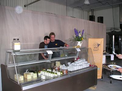 Monforte Dairy Pig Roast