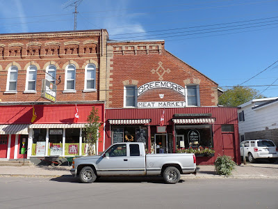 Creemore Meat Market