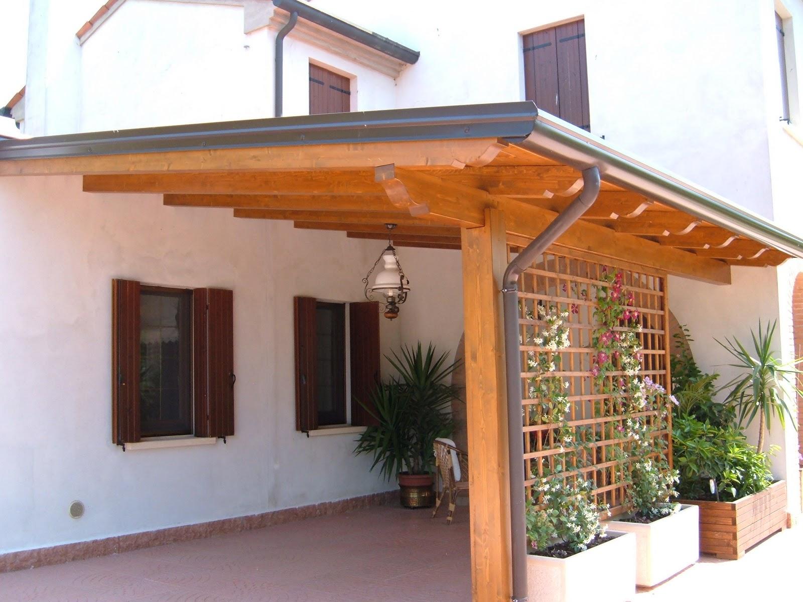 Maderas dise os proyectos for Tejabanes para terrazas