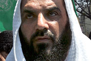 Hamas leader liquidated - - the virgins are singing