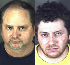 Sex abusers at Disney: Men sent to prison for lewd acts on boys
