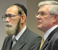 Ex-Mass. rabbi charged again in child abuse