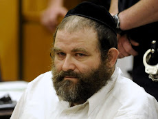 Hayes ordered Streicher, an American whose family lives in Israel, behind bars for at least a year.