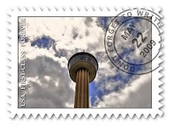 Torre de las Americas