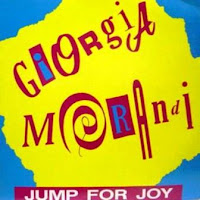 GIORGIA MORANDI - Jump For Joy (1990)