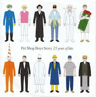 PET SHOP BOYS - Story (25 Years Of Hits) (2009)