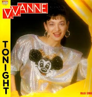 V.V. ANNE - Tonight (1986)