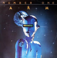ARM - Number One (1986)