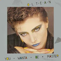 OLTEAN - You Wanta Be Master (1984)