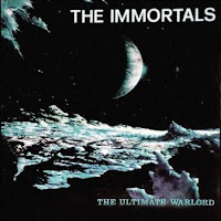 THE IMMORTALS - The Ultimate Warlord (1988)