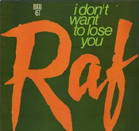RAF - I Don't Want To Lose You (1985)