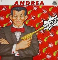 ANDREA - 00 Seven (1986)