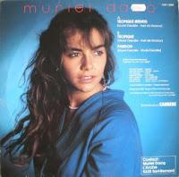 MURIEL DACQ - Tropique (1985)