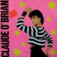 CLAUDE O'BRIAN - Rebel Rebel (1988)