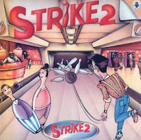 STRIKE MIX - Vol. 02 (1984)