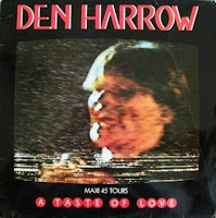 DEN HARROW - A Taste Of Love (1983)
