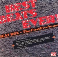 BEST BEATS EVER! (1989)