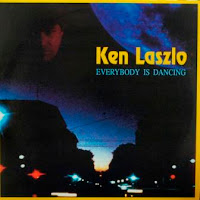 KEN LASZLO - Everybody Is Dancing (1989)