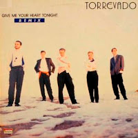 TORREVADO - Give Me Your Heart Tonight (Remix) (1987)