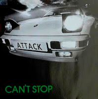 ATTACK - Can't Stop (1986)