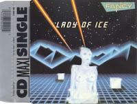 FANCY - Lady Of Ice (1986)