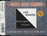 LOS BRAVOS - Black Is Black (1993)