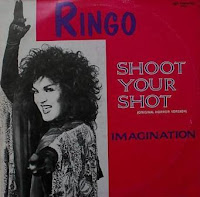 RINGO - Shoot Your Shot (1986)