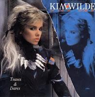 KIM WILD - Teases & Dares (1984)