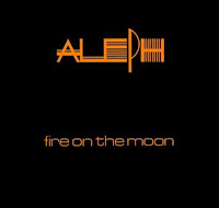 ALEPH - Fire On The Moon (1987)