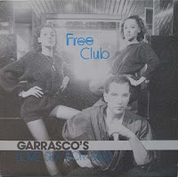 GARRASCO'S - Love Sex For Sale (1986)