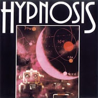 HYPNOSIS -  Hypnosis (1991)