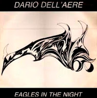 DARIO DELL'AERE - Eagles In The Night (1985)