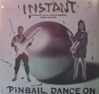 INSTANT - Pinball Dance (1984)