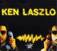 KEN LASZLO - Ken Laszlo (2004)