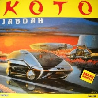 KOTO - Jabdah (1986)