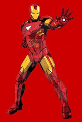 Marvel Dc Comics News La Mark 6 Et La War Machine
