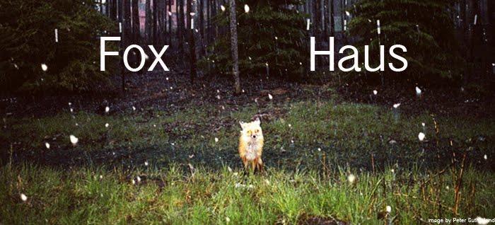 Fox Haus