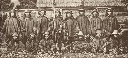 Precolombino Chile